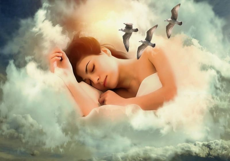 Penyakit Tidur Berlebihan - Sindrom Kleine Levin (SKL) - Gangguan Tidur Sindrom Putri Tidur