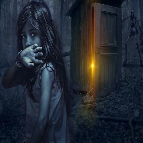 Teror Malam Saat Tidur - Penjelasan, Penyebab, Gejala, Pengobatan