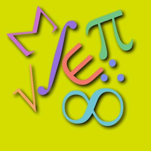 Simbol Matematika Lengkap Beserta Artinya - Math Symbol
