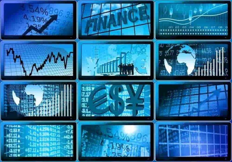 Jenis Pasar Keuangan Internasional (International Financial Markets)