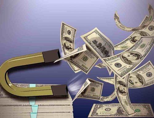 Motif Melakukan Investasi Internasional – Investor, Kreditor dan Motif Berburu Dana di Pasar Internasional