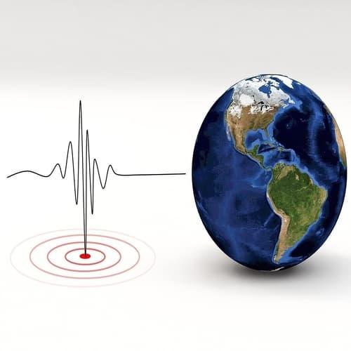 Kekuatan Gempa Klasifikasi Skala Richter dan Skala Mercalli