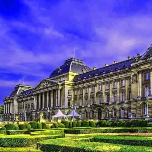 Arti mimpi istana