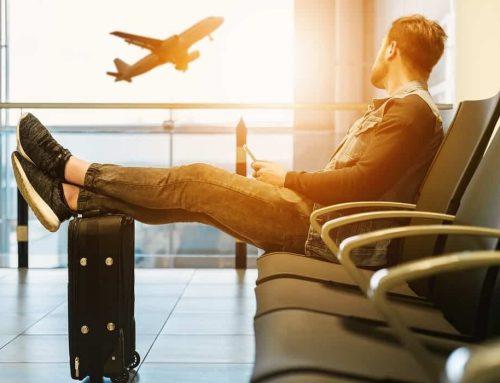 Nama Bandara Udara Indonesia Beserta Provinsi dan Lokasi Yang Dilayani
