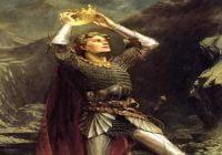 Raja Arthur - Pemimpin Legendaris Inggris - Apakah Asli atau Hanya Dongeng?