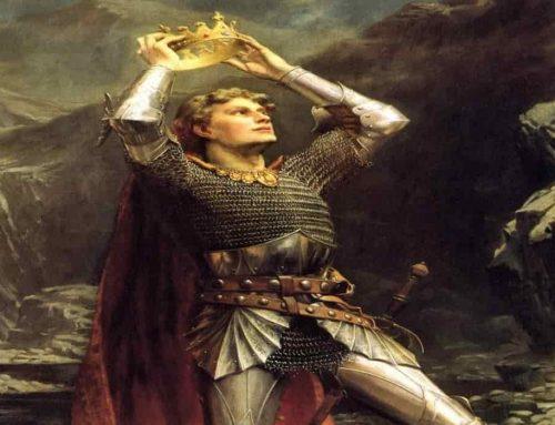 Raja Arthur – Pemimpin Legendaris Inggris – Apakah Asli atau Hanya Dongeng?