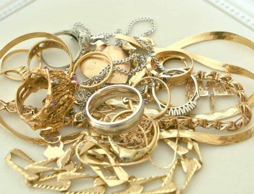 Karat Emas dan Kadar Emas