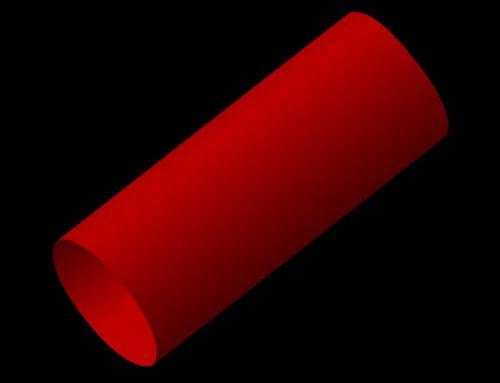 Rumus Silinder (Tabung) Berserta Contoh Soal dan Jawaban