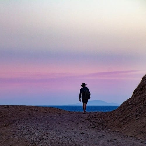 Arti Mimpi Sendirian - Tafsir, Makna dan Penjelasan Arti Mimpi