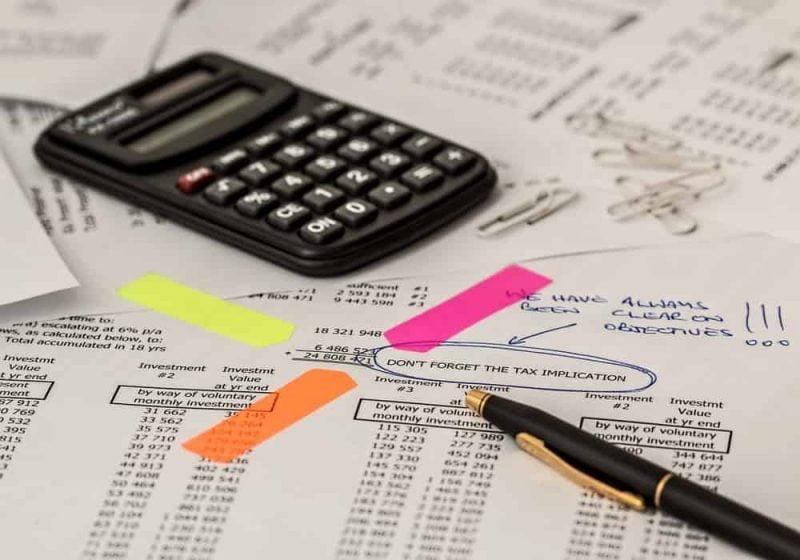 Rumus Dividen Akuntansi - Beserta Contoh Soal dan Jawaban