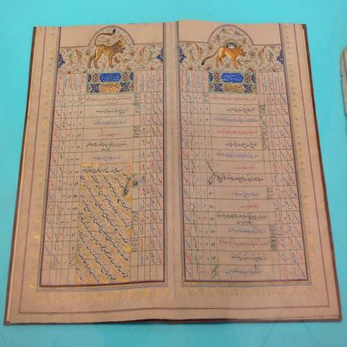 Kalender Hijriyah terdiri dari 12 bulan - Kalender Islam Bahasa Indonesia, Inggris, Arab dan Artinya