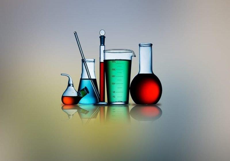 Basa - Rumus Kimia, Soal dan Jawaban