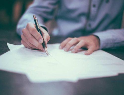 Contoh Surat Pendirian Yayasan – Contoh Perjanjian dan Akta Notaris