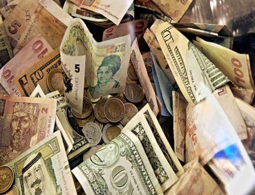 Apa Yang Mempengaruhi Nilai Tukar Mata Uang? Beserta Contoh Soal dan Jawaban