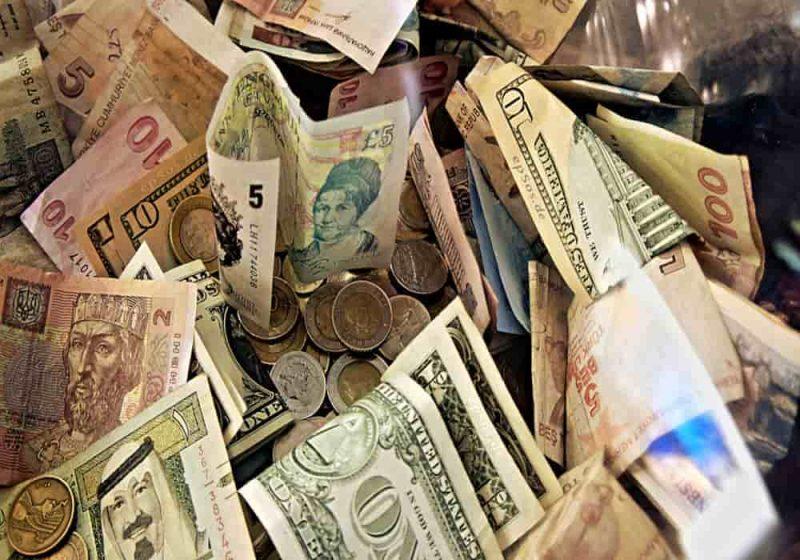Yang Mempengaruhi Nilai Tukar Mata Uang