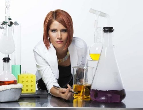 Jenis Senyawa : Asam, Basa, Ionik, Garam, Oksida dan Organik