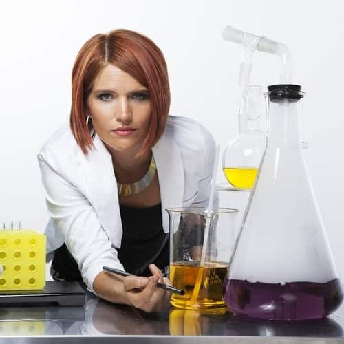 Jenis senyawa kimia