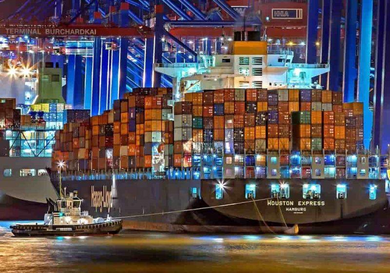 Rumus Neraca Perdagangan (Balance of Trade)