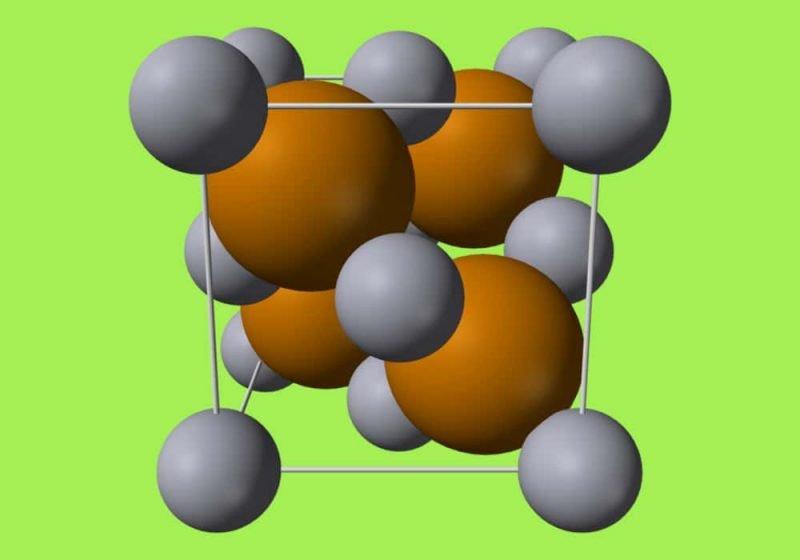 Senyawa ionik mercuri telluride unit c