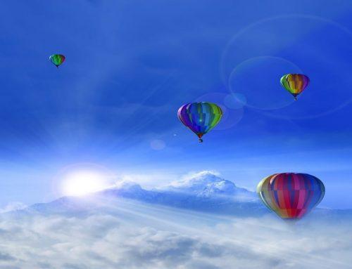 Tekanan Atmosfer (Udara) – Rumus, Contoh Soal dan Jawaban