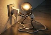 Rumus gaya listrik