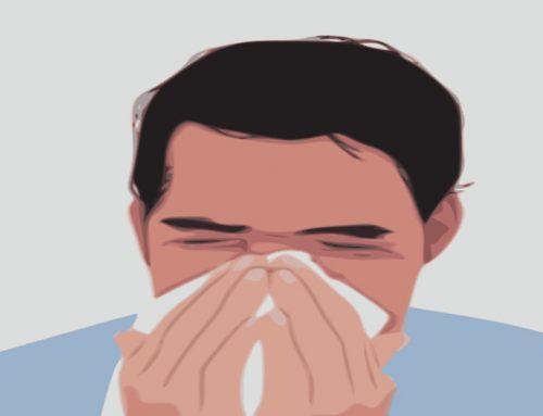 Alergi Debu – Ciri-Ciri, Penyebab, Reaksi Alergi, Gejala dan Pengobatan