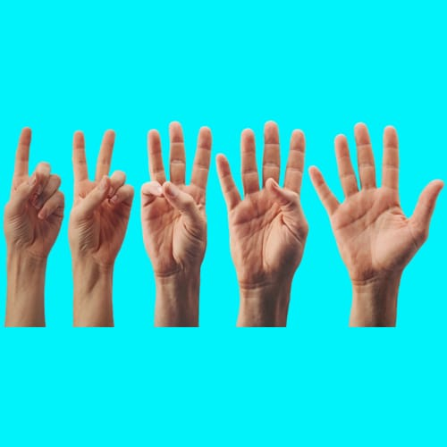 Arti kedutan jari tangan lengan