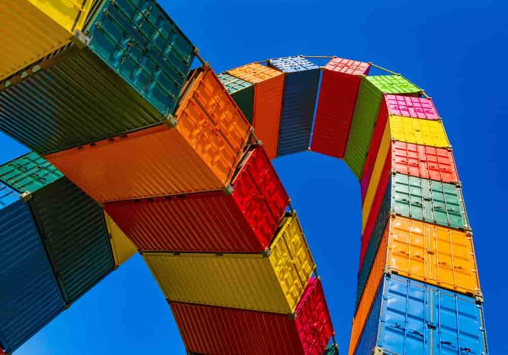 Cara impor barang dari China atau luar negeri