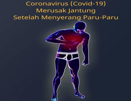 Coronavirus Merusak Jantung Setelah Menyerang Paru-Paru, Penelitian Baru Mengungkapkan (Covid-19)
