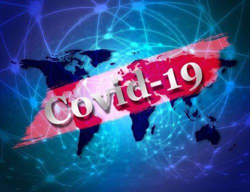 COVID 19 – Nama Penyakit: Coronavirus (COVID 19) – Nama Virus: Sindrom Pernafasan Akut Parah Corona 2 (SARS-CoV-2)