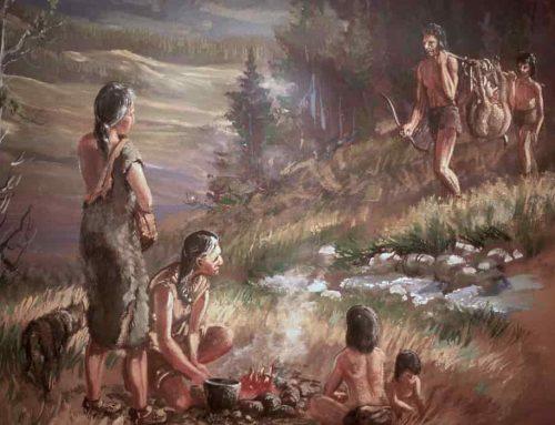 Homo Sapiens (kita) – Mulai dari 200 000 Tahun lalu sampai sekarang – Termasuk Manusia Moderen – Ciri-Ciri dan Penjelasan