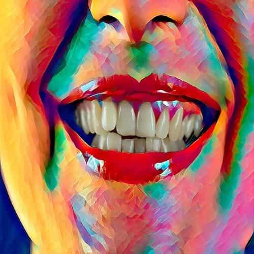 Arti Mimpi Mulut - Tafsir, Makna dan Penjelasan Arti Mimpi