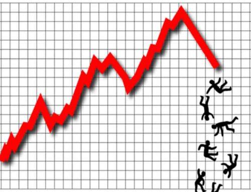 Risiko Saham Jatuh – Risiko Berinvestasi Saham – Risiko Trading Saham