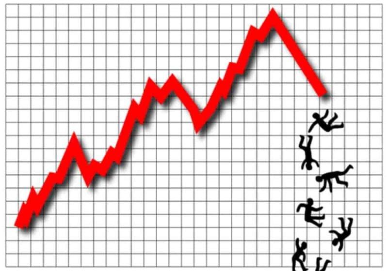 Risiko saham jatuh risiko trading saham