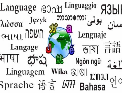Bahasa Yang Paling Banyak Digunakan di Dunia? 10 Bahasa dengan Penutur Terbanyak di Dunia