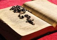Doa Rosario Roh Kudus - 5 Misteri dan Cara Doanya