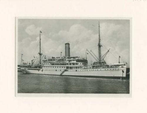 Misteri Kapal Van der Wijck – Tenggelam Tahun 1936 di Laut Jawa