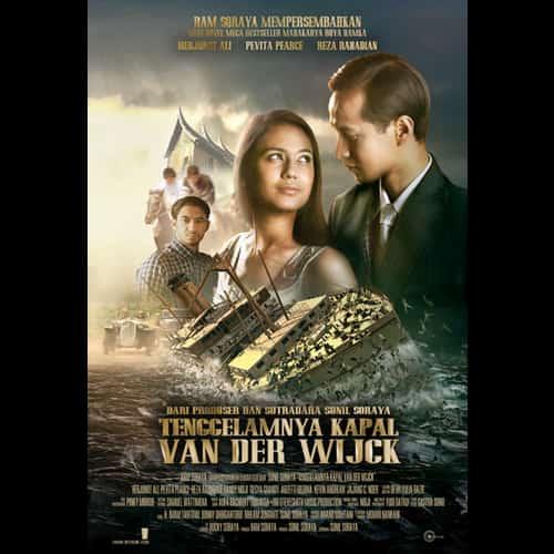 Film tenggelamnya kapal van der wijk