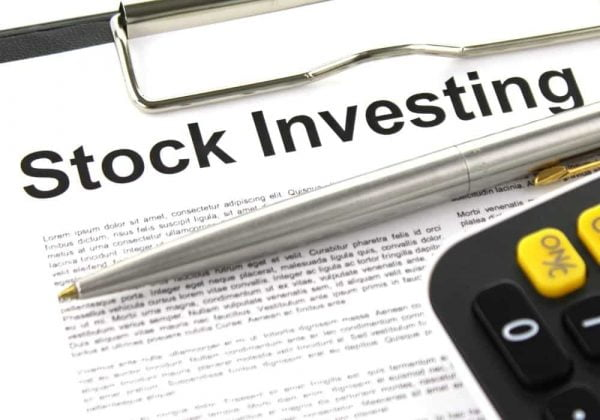 Value investing saham