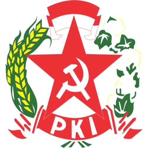 Lambang Partai Komunis Indonesia