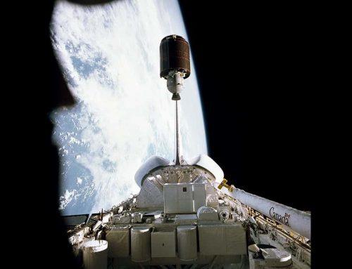 Satelit Palapa – Hari Satelit Palapa 9 Juli