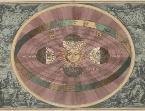 Teori Copernicus Heliosentris dan Penjelasannya