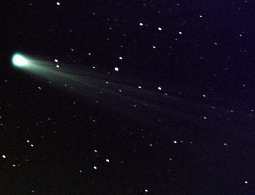 Komet – Penjelasan, Contoh, Nama, Jenis, Orbit