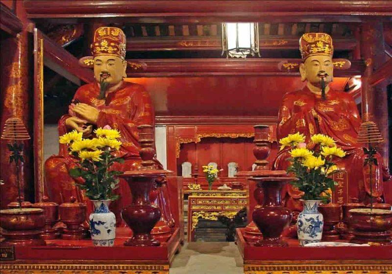 Ajaran Utama Konghucu (Konfusius / Konfusianisme) - Keyakinan dan Ajaran Konfusianisme