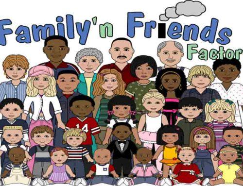 Cara Meminjamkan Uang kepada Teman dan Keluarga yang Aman