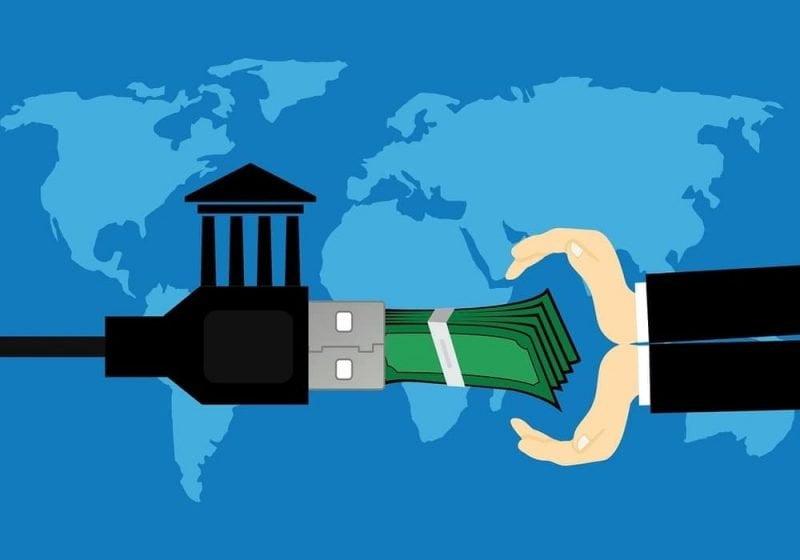 Cara termurah transfer uang ke luar negeri