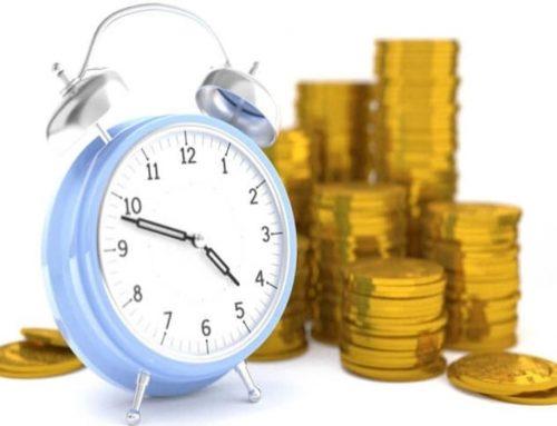 Bunga Majemuk dalam Keuangan (Compound Interest) – Rumus, Penjelasan, Contoh Soal dan Jawaban