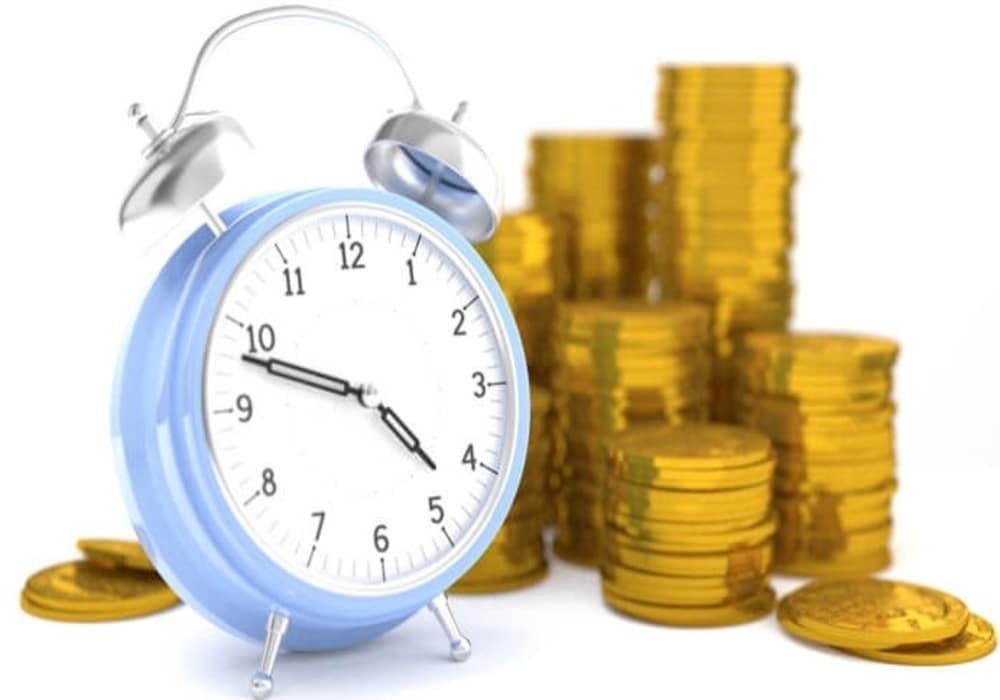 Bunga Majemuk Dalam Keuangan Compound Interest Soal Jawaban