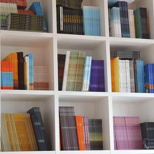 Penerbit buku di indonesia
