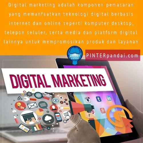 Digital marketing online